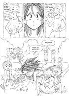 Лъки - Lucky : Capítulo 1 página 4