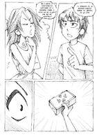 Лъки : チャプター 1 ページ 7