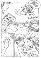 Лъки : チャプター 1 ページ 8