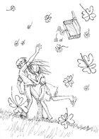 Лъки - Lucky : Capítulo 1 página 9