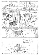 Лъки : チャプター 1 ページ 11