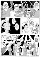 Grupo Rockets : Capítulo 2 página 4