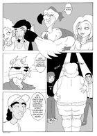 Grupo Rockets : Capítulo 2 página 7