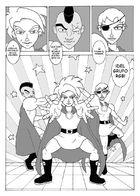 Grupo Rockets : Capítulo 3 página 3