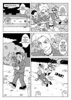 Grupo Rockets : Capítulo 3 página 5