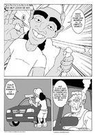 Grupo Rockets : Capítulo 3 página 10
