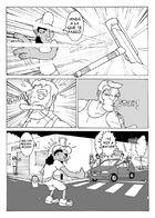 Grupo Rockets : Capítulo 3 página 11