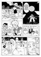 Grupo Rockets : Capítulo 3 página 13