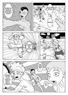 Grupo Rockets : Capítulo 3 página 18
