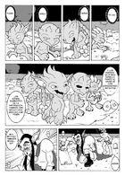 Grupo Rockets : Capítulo 3 página 21