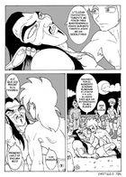 Grupo Rockets : Capítulo 3 página 22