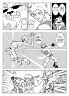 Grupo Rockets : Capítulo 4 página 4