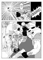 Grupo Rockets : Capítulo 4 página 5