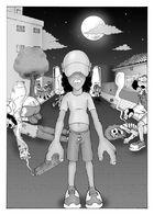 Grupo Rockets : Capítulo 4 página 8