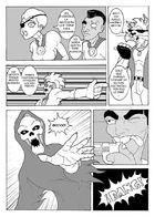 Grupo Rockets : Capítulo 4 página 9