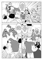 Grupo Rockets : Capítulo 4 página 12