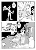Grupo Rockets : Capítulo 4 página 17