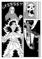 Grupo Rockets : Capítulo 4 página 19
