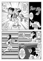 Grupo Rockets : Capítulo 4 página 21