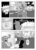 Grupo Rockets : Capítulo 4 página 22