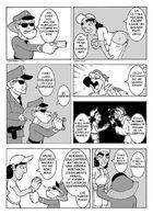 Grupo Rockets : Capítulo 5 página 11