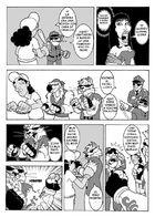 Grupo Rockets : Capítulo 5 página 12