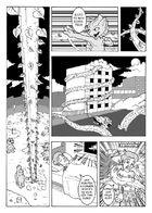 Grupo Rockets : Capítulo 5 página 17