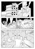 Grupo Rockets : Capítulo 5 página 20