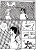 Cosmoilusion : Capítulo 3 página 7