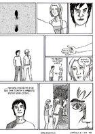 Cosmoilusion : Capítulo 3 página 16