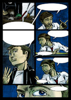 Abducting The Aliens : Chapitre 1 page 7