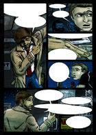Abducting The Aliens : Chapitre 1 page 11