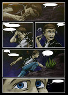 Abducting The Aliens : Chapitre 1 page 20