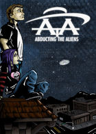 Abducting The Aliens : Chapter 1 page 1