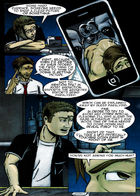 Abducting The Aliens : Chapter 1 page 8