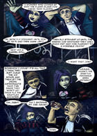 Abducting The Aliens : Chapter 1 page 12