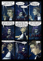 Abducting The Aliens : Chapter 1 page 13