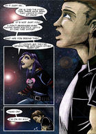 Abducting The Aliens : Chapter 1 page 18