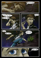 Abducting The Aliens : Chapter 1 page 20