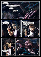 Abducting The Aliens : Chapter 1 page 23