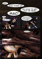 Abducting The Aliens : Chapitre 1 page 25