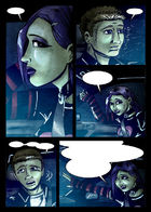 Abducting The Aliens : Chapitre 2 page 4