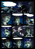 Abducting The Aliens : Chapitre 2 page 5
