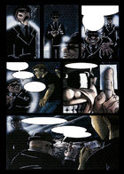 Abducting The Aliens : Chapter 2 page 12