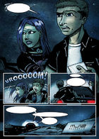Abducting The Aliens : Chapter 2 page 13