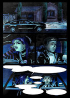 Abducting The Aliens : Chapter 2 page 18