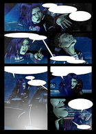 Abducting The Aliens : Chapter 2 page 19