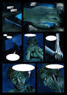 Abducting The Aliens : Chapitre 2 page 20