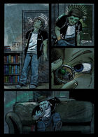 Abducting The Aliens : Chapter 2 page 23