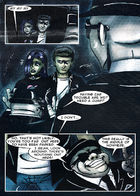Abducting The Aliens : Chapitre 2 page 9